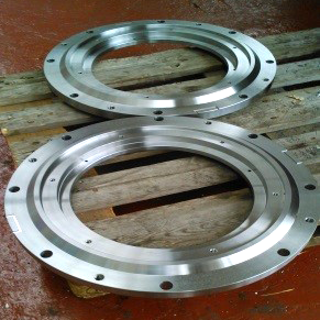 Bearing Housing Cover Plate