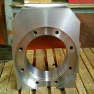 Bearing Housing for Steel Works Rolls