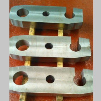 Dummy Bar Chain Link component for Concast