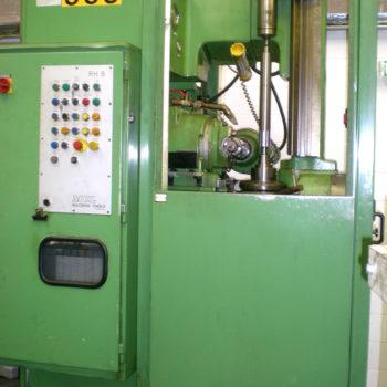 Reconditioned Gear Hobber Machine