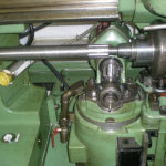 Reconditioned Gear Hobber Machine