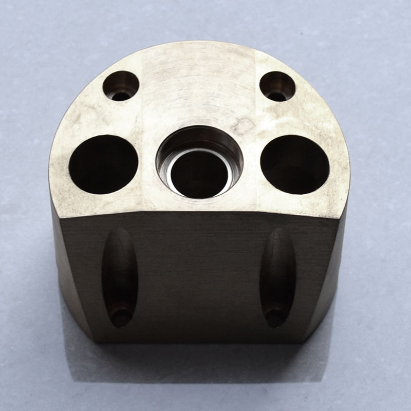 Precision Ground Components made to Specification