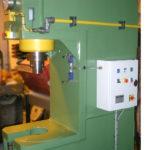 Hydraulic Press Stage 3